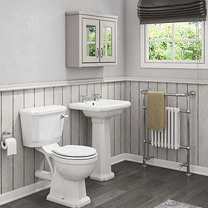 Cromford Traditional 4 Piece Suite